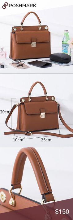 I just added this listing on Poshmark: Bag. #shopmycloset #poshmark #fashion #shopping #style #forsale #Handbags
