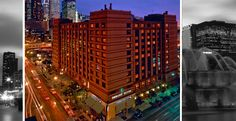 Downtown Chicago Hotel Locations: The Embassy Suites In Downtown Chicago Directions