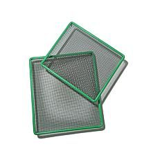 Bell & Howell Set of 2 Nonstick Mesh Crisper Trays