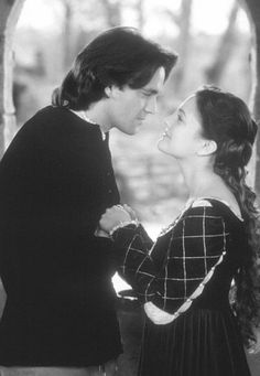 Danielle (Drew Barrymore) and Prince Henry (Dougray Scott) ~ Ever After: A Cinderella Story