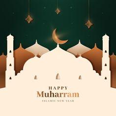 Ramadan Png, Buddha Tattoo Design, Happy Islamic New Year, Mosque Silhouette, Happy Muharram, New Year Wallpaper, Hd Phone Wallpapers, Graffiti Wallpaper, Eid Mubarak