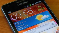 "Samsung removes the ""bloat"" from TouchWiz: less pre-installed app on smartphones 