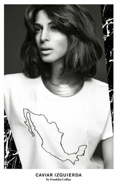 La camisetas de Franklin Collao   Latin Fashion News