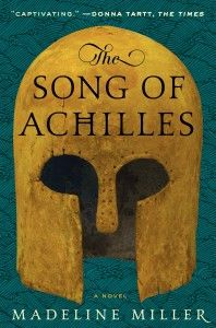 The Song of Achilles...Awesome book!!!!