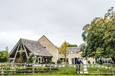 Hyde Barn from the field opposite by Bigeye Photography