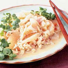 Dungeness Crab and Winter Citrus Salad | MyRecipes.com