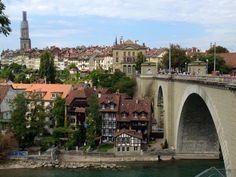 Bern, Switzerland 2013