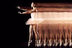 Ballerina + Photography