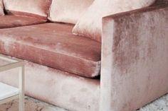 pale #pink #velvet ~ETS