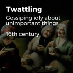20 Forgotten English Words That Are Just As Useful Today
