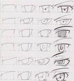 manga tutorials - Bing Images