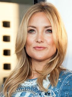 Copy Kate Hudson's dewy makeup from the LA premiere of Clear History: http://beautyeditor.ca/2013/08/07/copy-kate-hudsons-dewy-makeup-from-the-la-premiere-of-clear-history/