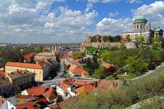 Basilica - Esztergom, Hungary
