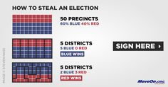 Support Gerrymandering Reform in Pennsylvania Politicians should not be allowed to choose their voters. Voters should choose their representative. Add your name.