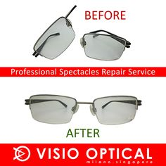 1632434466f0 Visio Optical. Full service optical shop in Singapore near Holland Village.  Thousands of frames from designer to simple chic. Direct i…