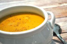 Soup Maker: Carrot and Ginger Soup Recipe - Litre Apple Soup, Carrot Soup, Pumpkin Soup, Chunky Vegetable Soup, Carrot Vegetable, Veg Soup, Vegetable Stock, Lentil Soup, Ginger Soup Recipe