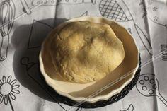 Тесто Бризе пошаговый рецепт с фото