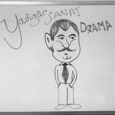 #serhatcan #draw #yadigarsanat #drama