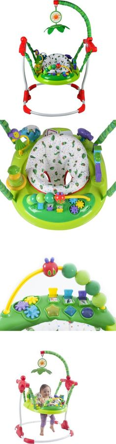 3ef8cb7d8 Baby Jumping Exercisers 117032  Baby Einstein Neighborhood Friends ...