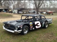 Cool Car Nascar Race Cars, Old Race Cars, Sprint Cars, Late Model Racing, Mustang Gt500, Classic Race Cars, Vintage Race Car, Drag Cars, Car And Driver