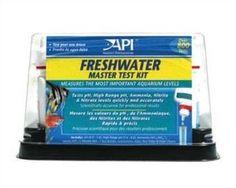 API Freshwater Master Test Kit  Order at http://www.amazon.com/API-Freshwater-Master-Test-Kit/dp/B000255NCI/ref=zg_bs_2975446011_1?tag=bestmacros-20