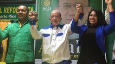 Armario de Noticias: Aristy Castro formalizará candidaturas congresuale...