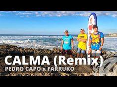 CALMA Remix by Pedro Capo & Farruko Workout Videos, Zumba Workouts, Youtube, Movie Posters, Movies, Calm, Films, Film Poster, Cinema