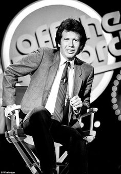 The actor, who created and starred in such shows as It's Garry Shandling's Show and The Larry Sanders Show, died in a Los Angeles hospital after being rushed in earlier in the day. He died of a massive heart attack at the age of 66.