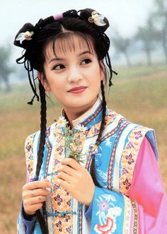 Reasons why Return of the Pearl Princess can be considered Wuxia