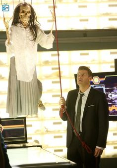 Bones - The monster in the Closet. ep 11.13