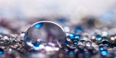 Why We Must Stop Using Microbeads