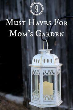 Delightful Motheru0027s Day Gardening Gifts