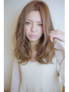 ≪truth≫HAPPYカラー☆WHITE×PINK☆/担当 大生