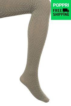 7742eb17090 DIESEL Size M Women s HOOLI Wool Blend Knitted Knee-High Socks  fashion   clothing