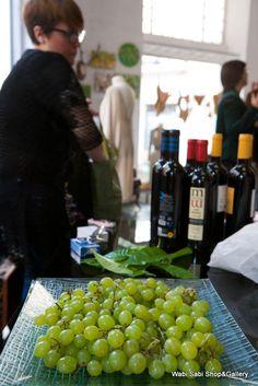 Tertulias Sensoriales en Wabi Sabi, una cata de vino nada convencional