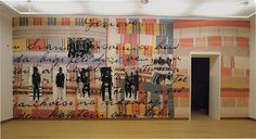 AFRO-EUROPE: Iris Kensmil exhibits Maroon history at the Stedelijk Museum Amsterdam