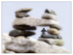 Ile de Sein #Bretagne #Finistere #phare #lighthouse © Paul Kerrien http://toilapol.net
