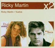 Ricky Martin/Vuelve [Sony] [CD]