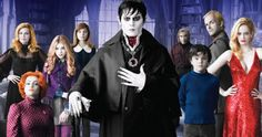 After being turned into a vampire by a jilted lover, Barnabas is entombed for two centuries until he emerges into the very changed world of 1972. Starring Johnny Depp, Michelle Pfeiffer, Helena Bonham Carter, and more, don't miss Dark Shadows, now on Charter On Demand.