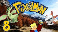 Pixelmon: Episodio 8! - La Regione Cresce
