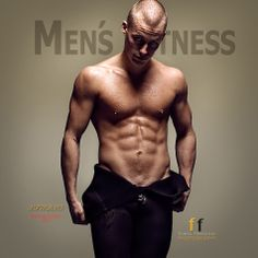 mens fitness by Franz Fleissner