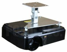 PCMD All-Metal Projector Ceiling Mount for ViewSonic PJD7333 by PCMD, LLC.. $59.95. Projector ceiling mounts from PCMD, LLC. offers the consumer a quality ceiling mount at closeout prices. This projector ceiling mount can be rotated 360°, and pitched and rolled in any direction. The mounting plate is CNC machined for precise fitment and made from 6061-T6 aircraft grade aluminum. Unlike universal ceiling mounts, our projector ceiling mounts are specifically de...