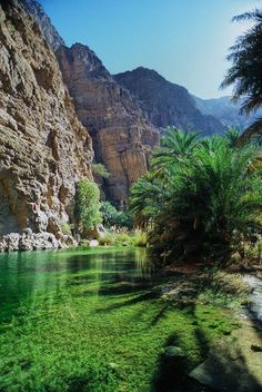 Ash Sharqiyah Region, Oman this place looks amazing! It is located off of the eastern tip of Saudi Arabia in the Middle East. Places Around The World, Oh The Places You'll Go, Places To Travel, Places To Visit, Around The Worlds, Voyage Oman, Wonderful Places, Beautiful Places, Magic Places