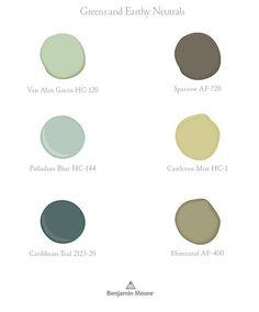 benjamin moore color trends 2014 home decor inspiration
