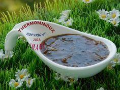 Pour mon Coup de cœur du dimanche une recette du blog de corinnette Ingrédients : 2 grosses échalotes 15 g d'huile d'olive 10 g de sauceline (liant express) 10 g de fond de veau 2 gobelets d'eau 1 branche de thym frais sel et poivre Préparation : Mettre...