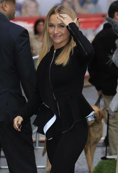 Hayden Panettiere's #Engagement #Ring: Here's a Pic of the XXL Bling She Scored From Wladimir Klitschko