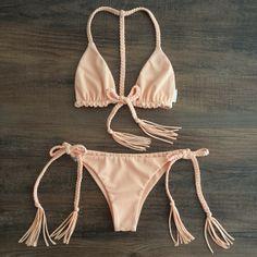 Ola Feroz Swimwear