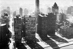 860 Lake Shore Drive Apartments. Chicago 1948-51
