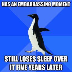 Still happens