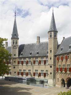 Zeeuws Museum te Middelburg